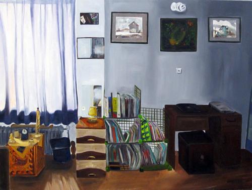 Interior   Acrylic